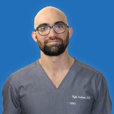 Kyle Graham Chiropractor