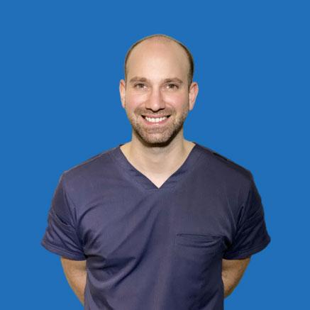 Brandon Levenick Chiropractor Stuart, FL