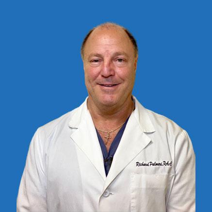 James Palmeri Physician Assistant Stuart, FL
